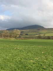 Cloudy Mountain (Martin and Jen) Tags: yorkshire martin jen dales