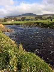 River Ribble (Martin and Jen) Tags: yorkshire martin jen dales ribble