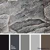 Сочетание серого цвета 1