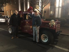2019 Winchester Christmas Parade_01 (ODHFS) Tags: 2019 odhfs winchester christmas parade