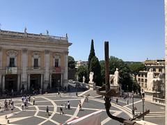 Rome: street View. (Rubem Jr) Tags: italia italy city cidade cityview cityscape europe europa