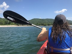 AdrienneBeckers_Kayaking_Aug2018 (CabotShores) Tags: kayak summer guestphoto churchpond water