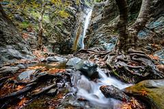 Millomeris Falls (George Plakides) Tags: waterfalls falls millomeris