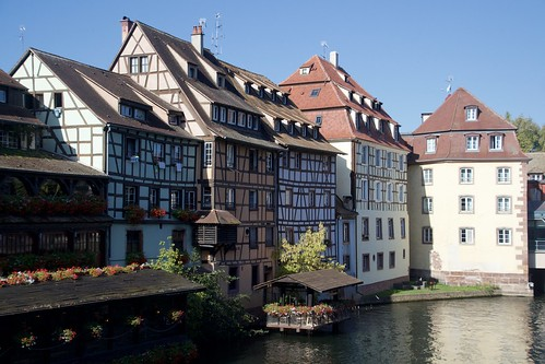 """Petite France, Strasbourg • <a style=""""font-size:0.8em;"""" href=""""http://www.flickr.com/photos/66868863@N00/49209780433/"""" target=""""_blank"""">View on Flickr</a>"""