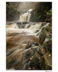 74579358_10158052036967642_6152133424195829760_o (Paul Compton PDphotography) Tags: brecon beacon waterfalls mist spray flood south wales long exposure raining