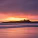 Take a Chance on Me (ianbrodie1) Tags: dunstanburghcastle beach sunrise northumberland northeast leefilters coast coastline cloud waves historic castle