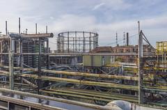 . (Dawid Rajtak) Tags: coking plant lost industry industrial urbex landscape coal coke decay photo nikon nikkor