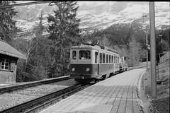 WAB Nr. 118 (vladixp) Tags: d76 12 fp4 praktica 20c fp4plus mtl5 14min fp480 bw film 35mm schweiz negative 35mmfilm scanned k2 flektogon svizzera filmscan yellowfilter bwfilm filmphotography 3600dpi pf7250u switzerland suisse grindelwald wab