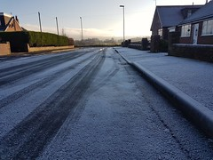 Photo of Frosty Road