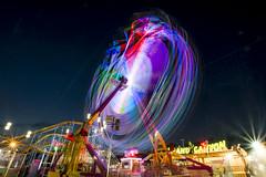 Vortex (Massimo Mengoli) Tags: outdoor lunapark neon lights