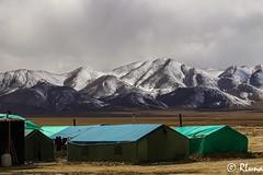 GOLMUD (RLuna (Instagram @rluna1982)) Tags: tibet golmud kunlun clouds mountain nature asia canon viaje landascape travel holidays vacaciones himalaya rluna rluna1982 unesco trip ecologia spotlight instagramapp photography natural china