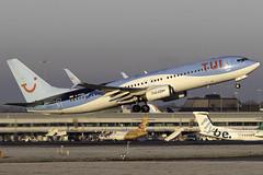 TUI 737-800 G-FDZD at Manchester (MAN) to Alicante (ALC) (dan89876) Tags: tui uk tomjet boeing 737 b738 737800 7378k5 gfdzd manchester international airport takeoff runway 05l departure man egcc