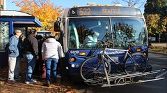 Senior RRFP Program for Transportation Equity (Seattle Department of Transportation) Tags: transportationequity orca senior transit access rrfp regionalreducedfairpermit sdot seattle department transportation