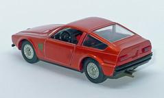 Alfa Romeo junior Zagato (1026) Solido L1220245 (baffalie) Tags: auto voiture ancienne miniature die cast toys jeux jouet vintage classic italian sport car coche