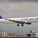 Small Planet Airlines GmbH D-ASPD Airbus A321-211 cn/808 wfu and std at PAD 31-10-2018 - 23-03-2019 reg ER-AXR Air Moldova 10 May 2019 @ Buitenveldertbaan EHAM / AMS 14-08-2018