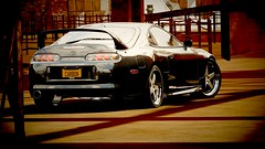 Forza Horizon 4: Toyota Supra (Andy Voong) Tags: toyota supra forza horizon 4