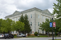 Courthouse, White County, Tennessee 5 (Chuck Sutherland) Tags: courthouse whitecountycourthouse sparta square townsquare whitecounty tennessee tn