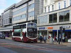 Photo of 397 SN11 EEM Edinburgh 11.09.2019