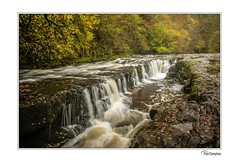 75233577_10158052038832642_4300684481586528256_o (Paul Compton PDphotography) Tags: brecon beacon waterfalls mist spray flood south wales long exposure raining