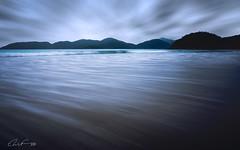 LAZARO BEACH (elvio9) Tags: landscape beach fineart bw blackandwhite