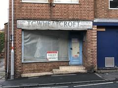 Photo of T.C Wheatcroft Electrical, 4 Church Street, Rushden