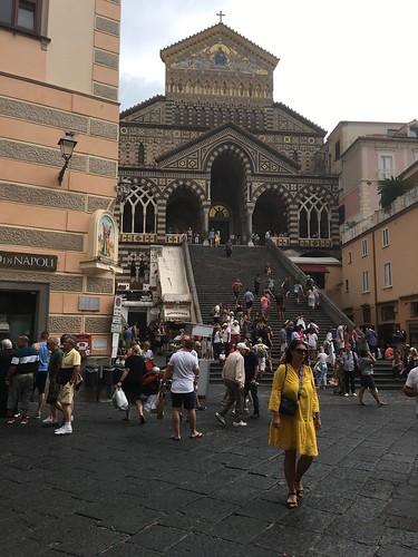 Portrait of Italy, September 2019