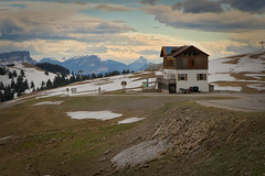 snow Incoming (Luca Enrico Photography) Tags: annecy lago neve snow cold clouds nuvole landscape montagne d750 nikon