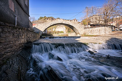 Dotsiko (kzappaster) Tags: stonebridge bridge sony sonya7 sonya7iii sonya7m3 a7m3 a7iii 1728mm 1728mmf28diiiirxd tamron tamron1728mmf28diiiirxd mirrorless longexposure river water dotsiko grevena macedonia greece hdr