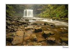 74289425_10158052036517642_2835469836098732032_o (Paul Compton PDphotography) Tags: brecon beacon waterfalls mist spray flood south wales long exposure raining