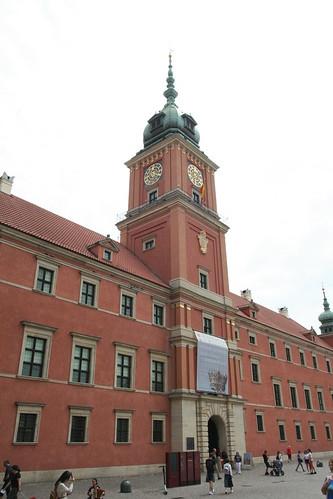 Poland, July 2019