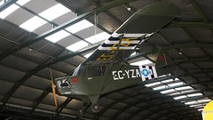 Light Miniature Aircraft LM-1 in Madrid (J.Comstedt) Tags: aircraft aviation air aeroplane museum airplane flight johnny comstedt museo de aeronautica astronautica madrid spain spania aire spanish light miniature lm1 ecyza