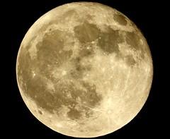 Vollmond*Julmond (BrigitteE1) Tags: vollmond fullmoon julmond bremen deutschland de germany kaltermond mond moon