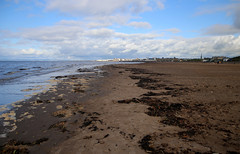 Photo of The coast at Ayr