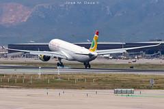 Senegal Airlines A330-941 9H-SZN (José M. Deza) Tags: 9hszn a330941 airbus senegalairlines