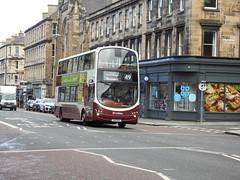 Photo of 395 SN11 EEH Edinburgh 11.09.2019