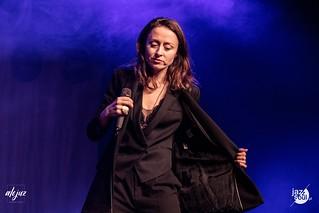 Natalia Przybysz - Warszawa