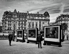 The shot (Franco-Iannello) Tags: blackwhite blackandwhite streetphotography streetlife travellife