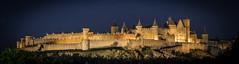 Carcassonne 19-104 (snellerphoto) Tags: aude carcassonne citédecarcassonne france occitan southwestfrance unesco occitanie toulouse occitane