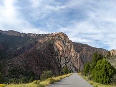 Flaming Gorge National Recreational Area (RuggyBearLA) Tags: us unitedstates ut utah flaminggorge redcanyon sheepcreekgeological landscape geology canyon river nps findyourpark