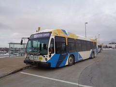 Extended 88 (The Halifax Transit Fan!) Tags: hfxtransit1285 hfxtransitroute88 bus transit transitbus transitphotography busphotography halifaxtransit hfxtransit sackvilleterminal sackvillebusterminal novabus novabuslfs