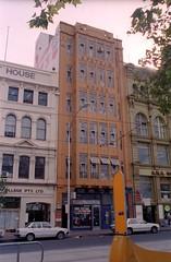 Epstein House- Melbourne Flinders St 134-136 CAD sheet 10- 15 (Graeme Butler) Tags: industry history heritage events decoration culture architecture melbourne victoria australia