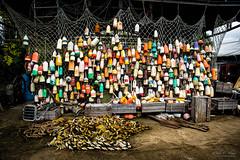 Oh Buoy (John C. House) Tags: everydaymiracles nik buoys nikon helm apalachicola johnchouse rope d810 florida
