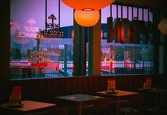 Diner | Greenwich - Fujifilm XT30, Fujinon XF35mm f2 (superlomo) Tags: london xt30 fujifilm fujinon fuji greenwich 35mm xf35mm