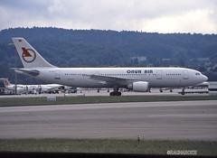 A300-600R_OnurAir_TC-OAA (Ragnarok31) Tags: airbus a300 a300600 a300600r onur air tcoaa