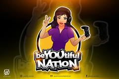Mascot  Gaming  e Sports  cartoon mascot  Youtube gaming logo 08 (ishehan77) Tags: mascot gaming e sports cartoon youtube logo