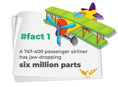 Fact1-IIAE (ajayiiae) Tags: aircraft aviation plane jets aeroplane fly air airforce army navy