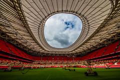 Bilbao0021San Mames (schulzharri) Tags: stadion bilbao athletic spanien spain espana san mames arena football fusball architecture architektur