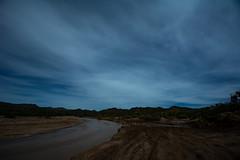 Sycamore_East (Dalton Radcliffe) Tags: nikon d7100 lightroom adobe arizona landscape sycamore creek long exposure night photography