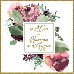 12 Days of Christmas at Meander Main AD lrg (lemaniaindigo) Tags: christmas 12daysofchristmas gifts specials exclusives secondlife