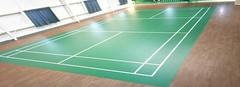Energy efficient led tennis court lights (sports interiors) Tags: led tennis court lights energy efficient sports lighting indoor